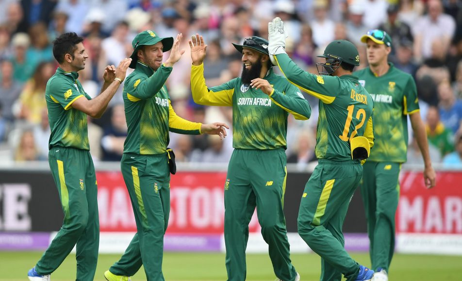 South Africa vs India – T20 Series 2018