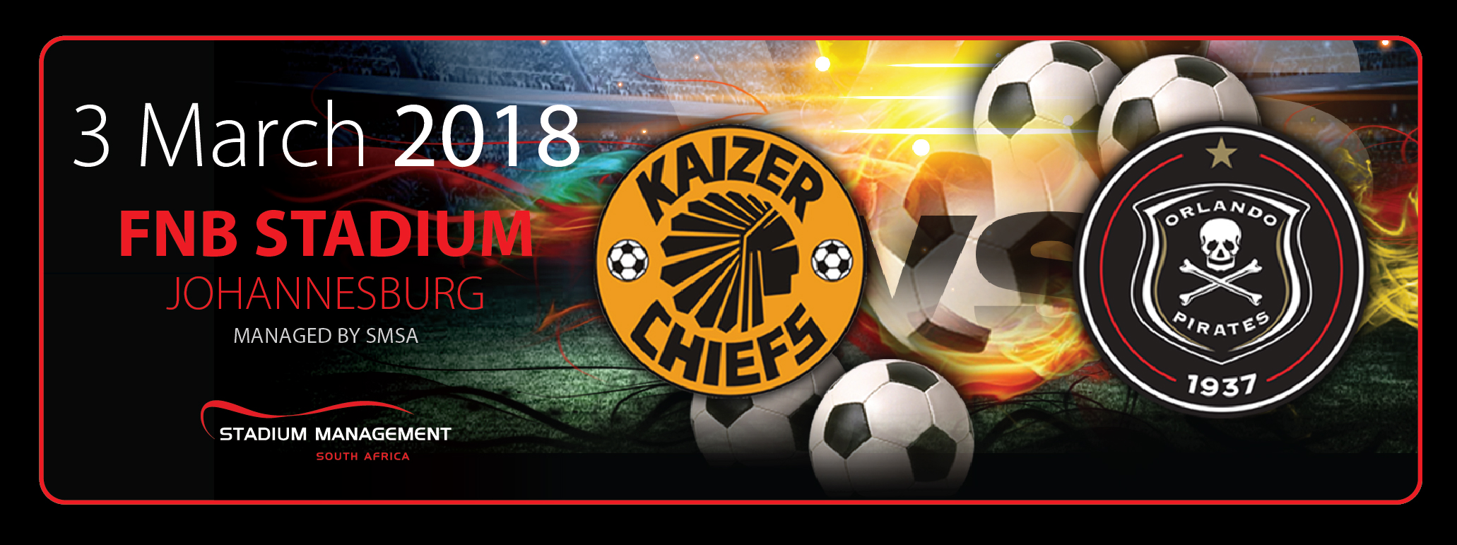 Pirates Vs Chiefs: Kaizer Chiefs Vs Orlando Pirates