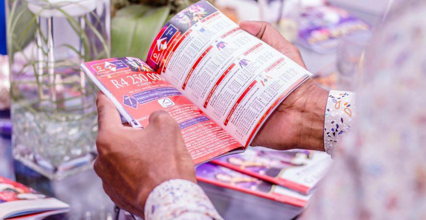 Vodacom Durban July Hospitality Options