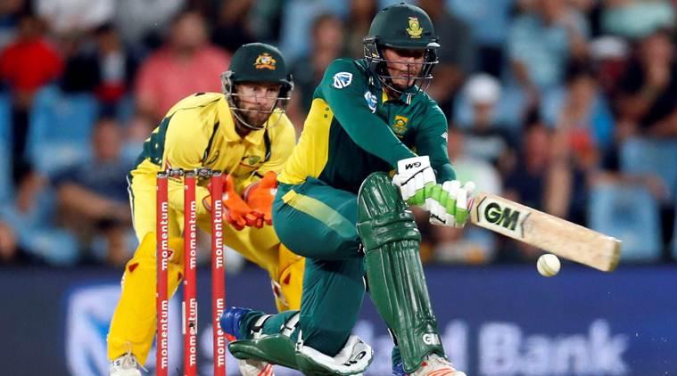 VIP Hospitality SA vs Australia ODI