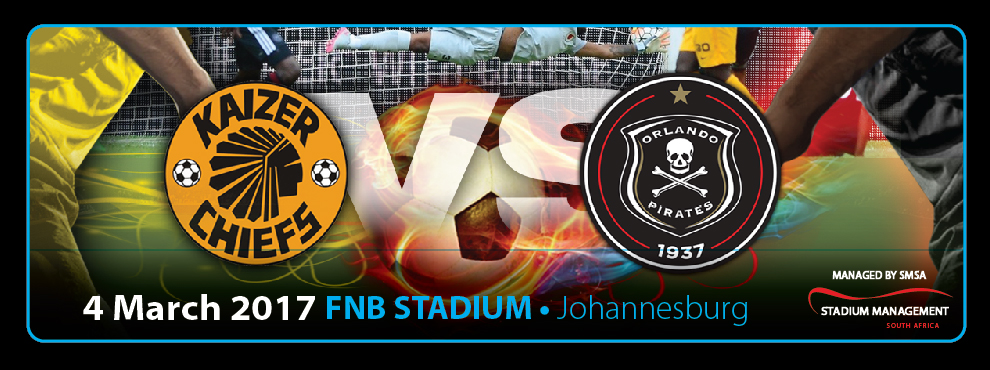 Pirates Vs Chiefs: Orlando Pirates Vs Kaizer Chiefs