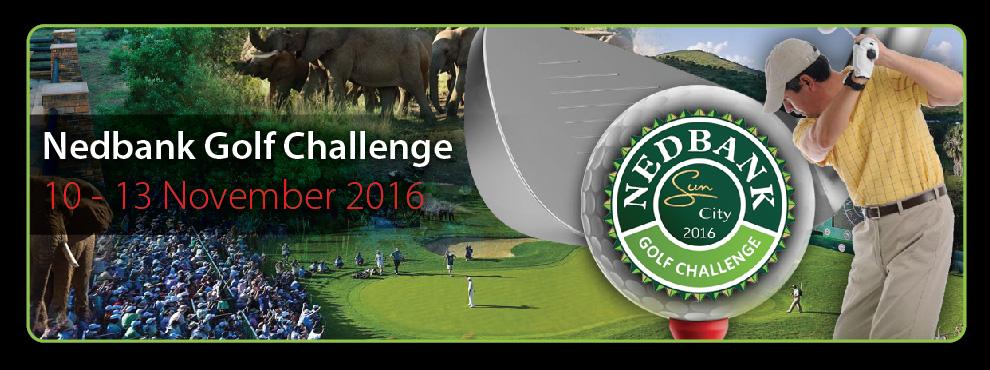 nedbank challenge