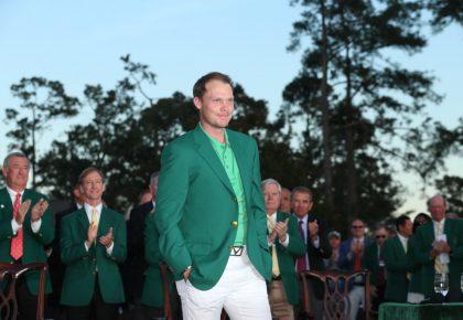 Danny Willett, Race to Dubai leader heading to Nedbank Golf Challenge