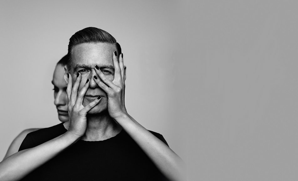 DSTV presents: Bryan Adams – Get Up