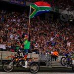 Nitro Circus – South Africa 2017
