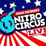 Nitro Circus in Cape Town, October 2017