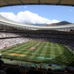 Record Setting sales for Cape Town Sevens