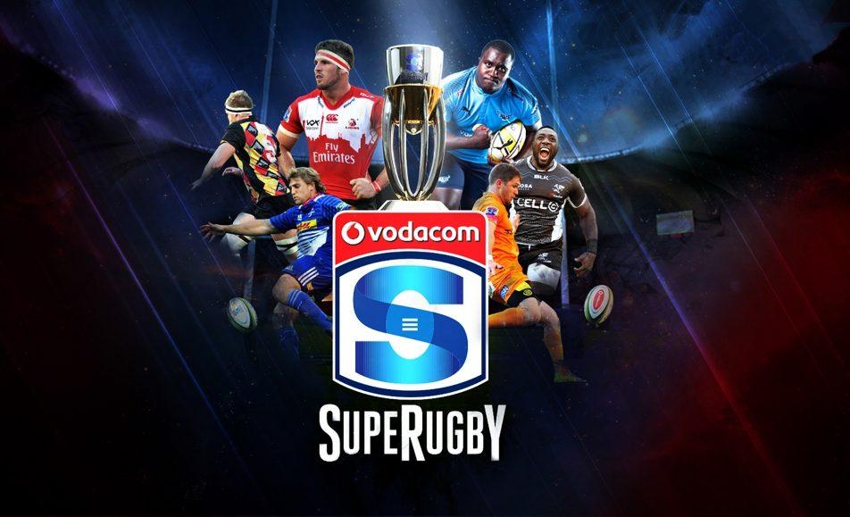 Vodacom Super Rugby Season 2018