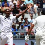Kagiso Rabada is the new World No 1 bowler in Test cricket!