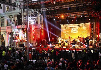 Cape Town International Jazz Fest 2018 Line-up