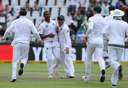 South Africa v India: Virat Kohli's team collapse to dramatic defeat