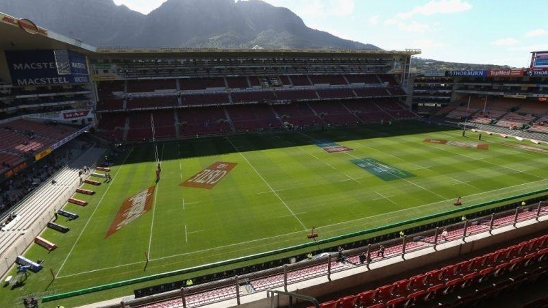 Newlands Stadium - Cape Town - Beluga Hospitality
