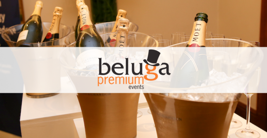 Beluga Premium Events – Your Turnkey Event Supplier
