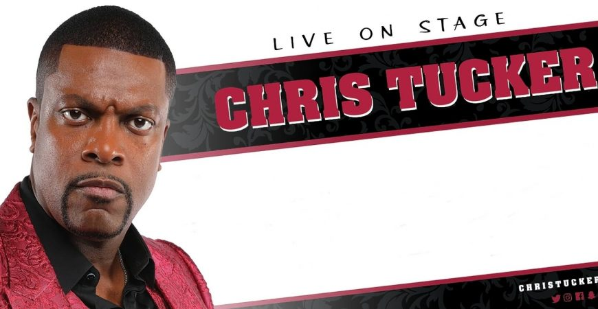 Chris Tucker 2019 - GrandWest Arena - Beluga Hospitality-slider