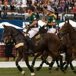 Johannesburg International Polo Event 2018