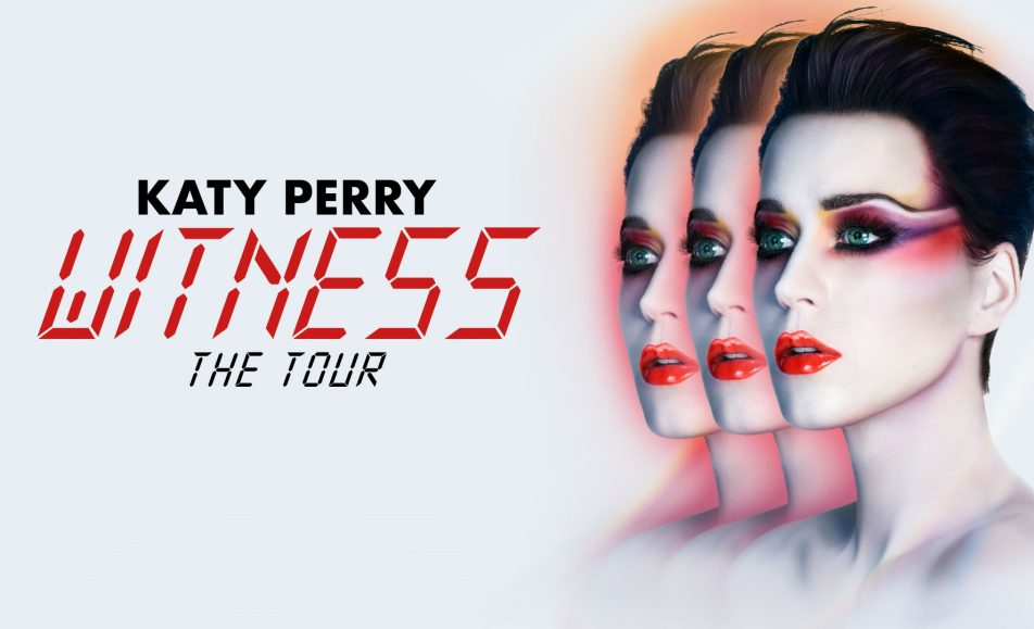 Katy Perry – WITNESS: the Tour
