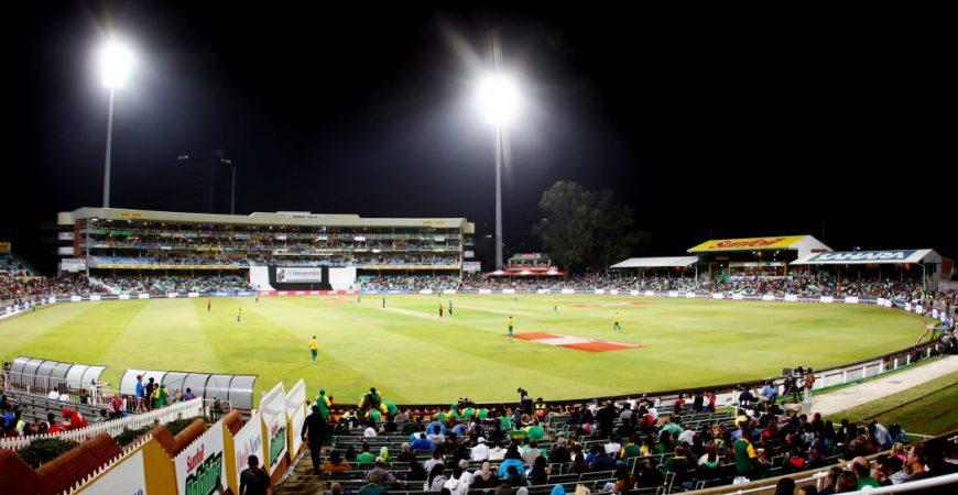 Kingsmead - Durban - Beluga Hospitality