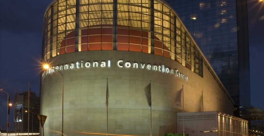 Cape Town International Convention Centre - Beluga Hospitality