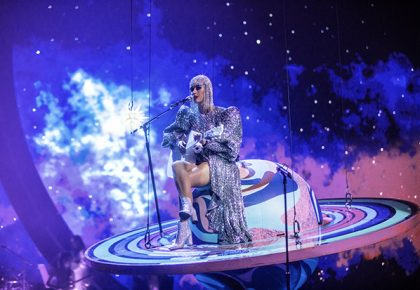 Katy Perry coming to South Africa