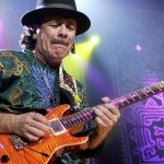 Carlos Santana Divination Tour