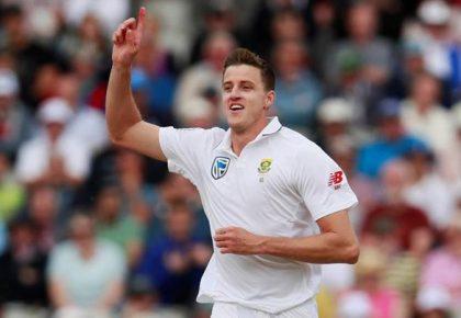 South Africa vs Australia Final Test Match – Wanderers