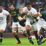 Castle Lager Incoming Tour – South Africa vs England