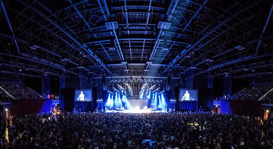 GrandWest Grand Arena