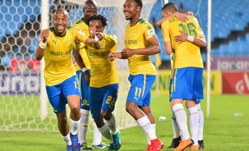 Sundowns vs Barcelona – Nelson Mandela Centenary Cup