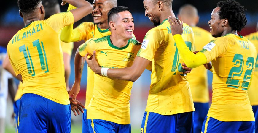Premier Soccer League confirm Mamelodi Sundowns vs Barcelona clash