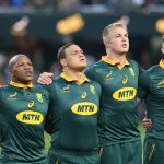 England Tour to South Africa 2018