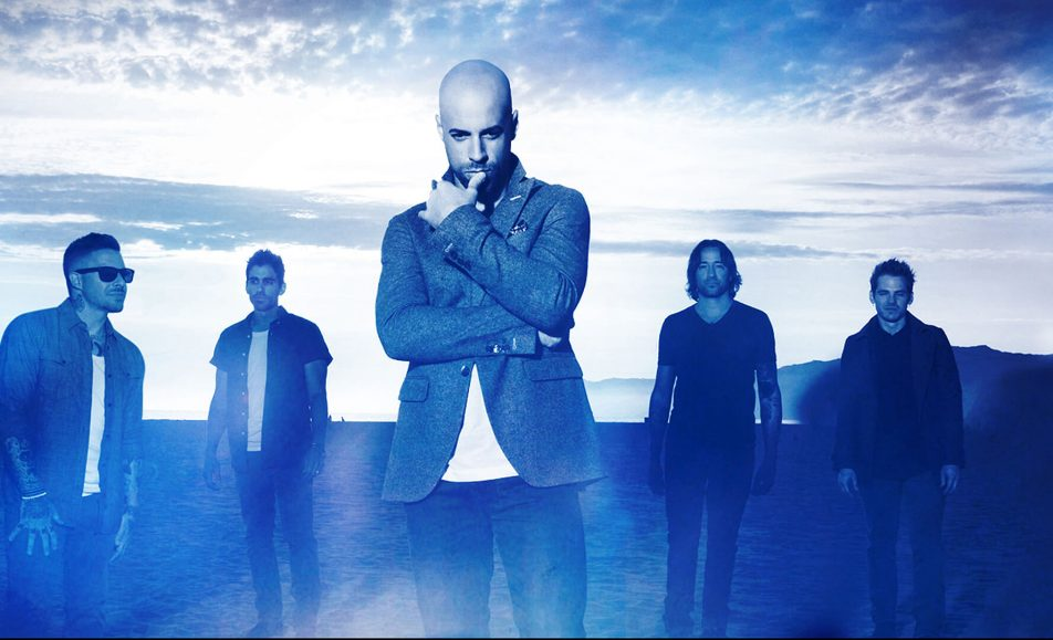Daughtry: SA Tour 2018 – 'Deep End'