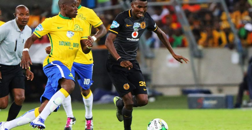 Kaizer Chiefs vs Mamelodi Sundows - Shell Helix Ultra Cup(1)