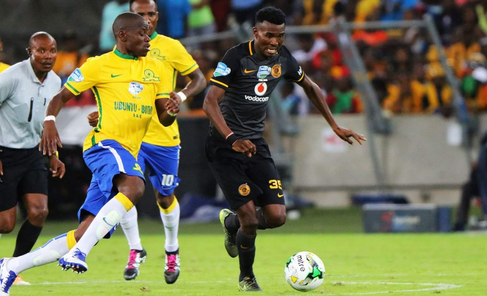 Kaizer Chiefs vs Mamelodi Sundows – Shell Helix Ultra Cup