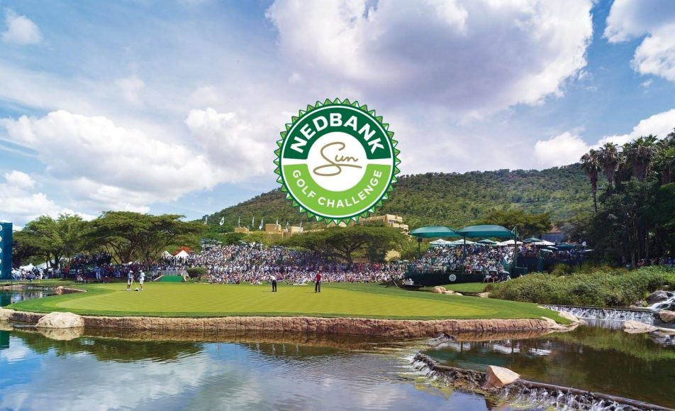 Nedbank Golf Challenge 2018 – Kwa Maritane Accommodation