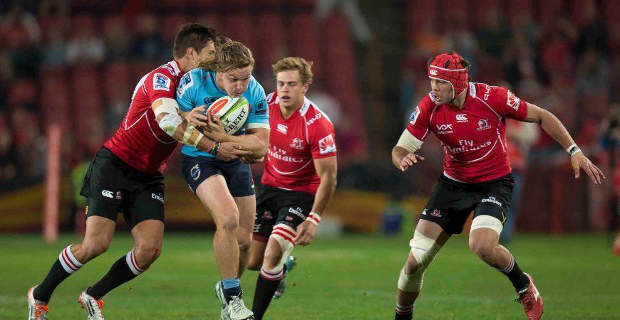 Vodacom Super Rugby 2018 - Lions vs Warathas - Beluga Hospitality-slider