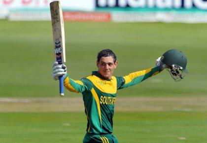 Cricket South Africa Announces Summer Fixtures