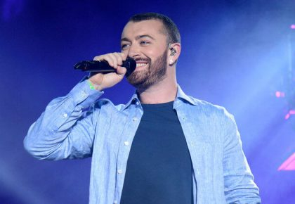 Sam Smith – The Thrill Of It All World Tour
