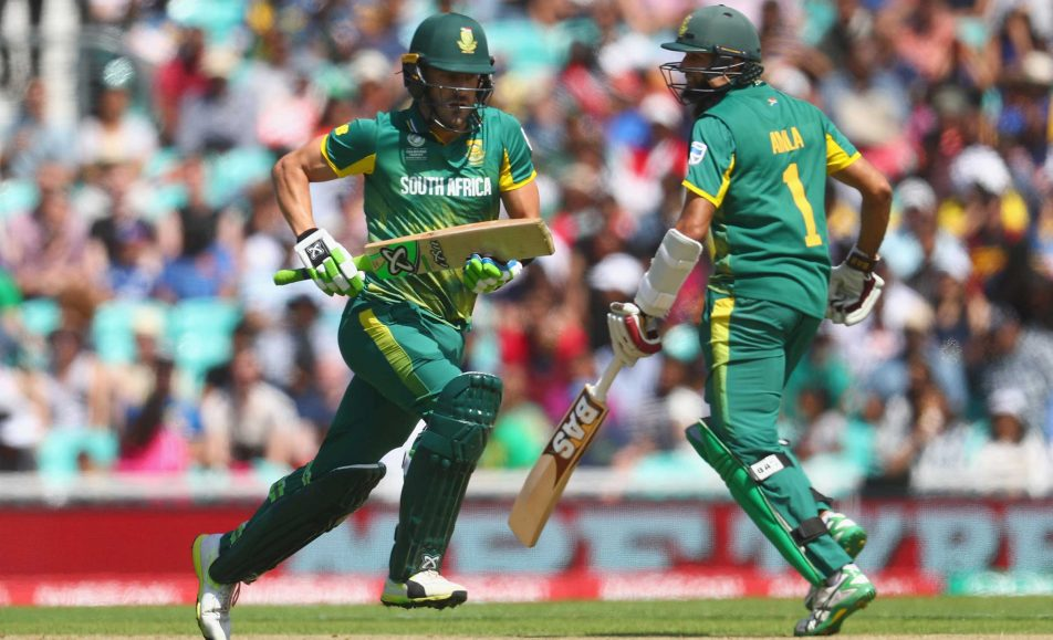South Africa vs Pakistan – T20 Series 2019