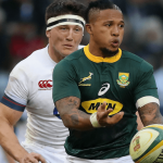 Jantjies, Mbonambi start as Boks change 6 for Wallabies Clash