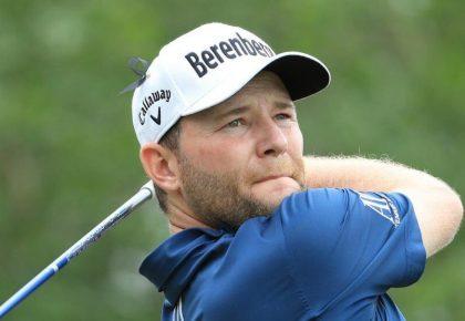 Branden Grace returns for Nedbank Golf Challenge