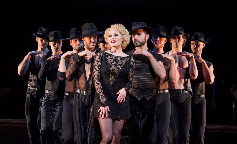 Chicago The Musical 2019