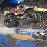 Monster Jam is coming to South Africa