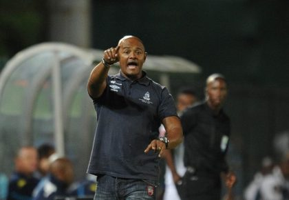 Bartlett joins Bafana coaching staff ahead of AFCON matches