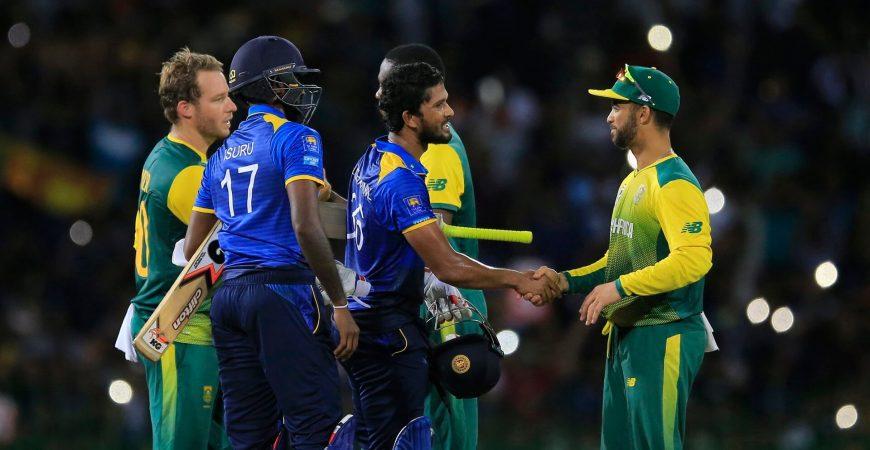 South Africa vs Sri Lanka - T20 Series 2019 - Beluga Hospitality-slider-2