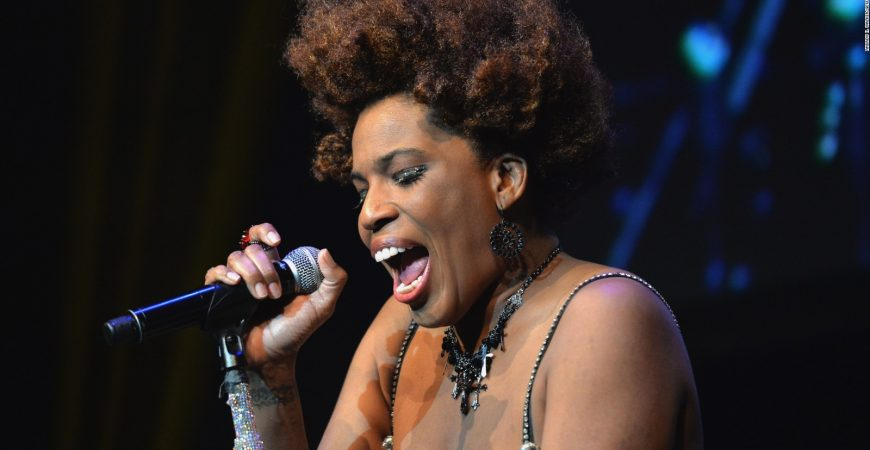 Macy Gray will be coming to South Africa later this year