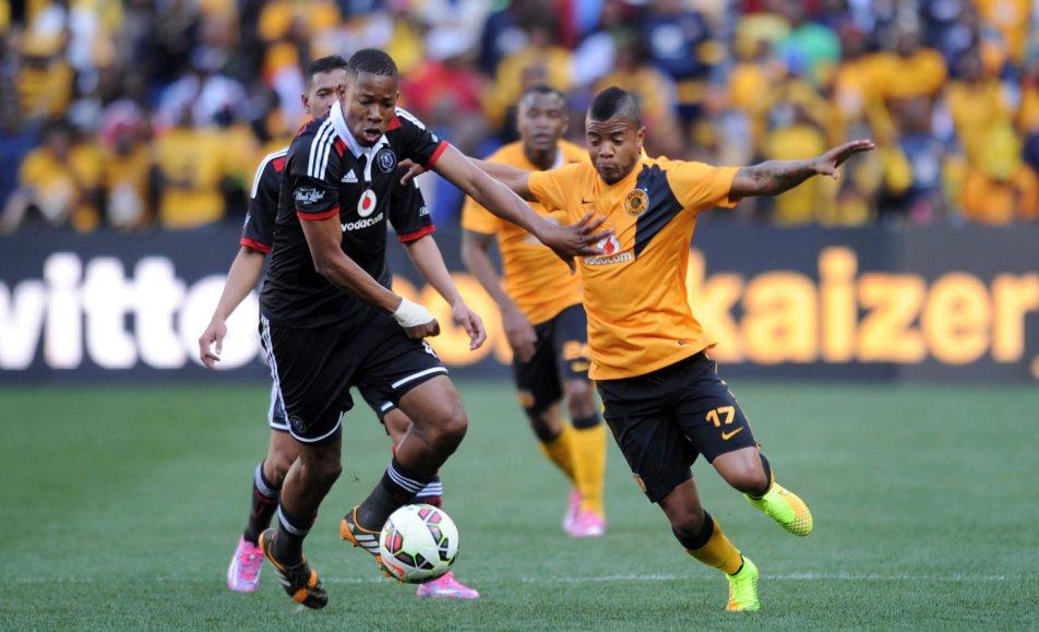 Telkom Knockout – Kaizer Chiefs vs Orlando Pirates