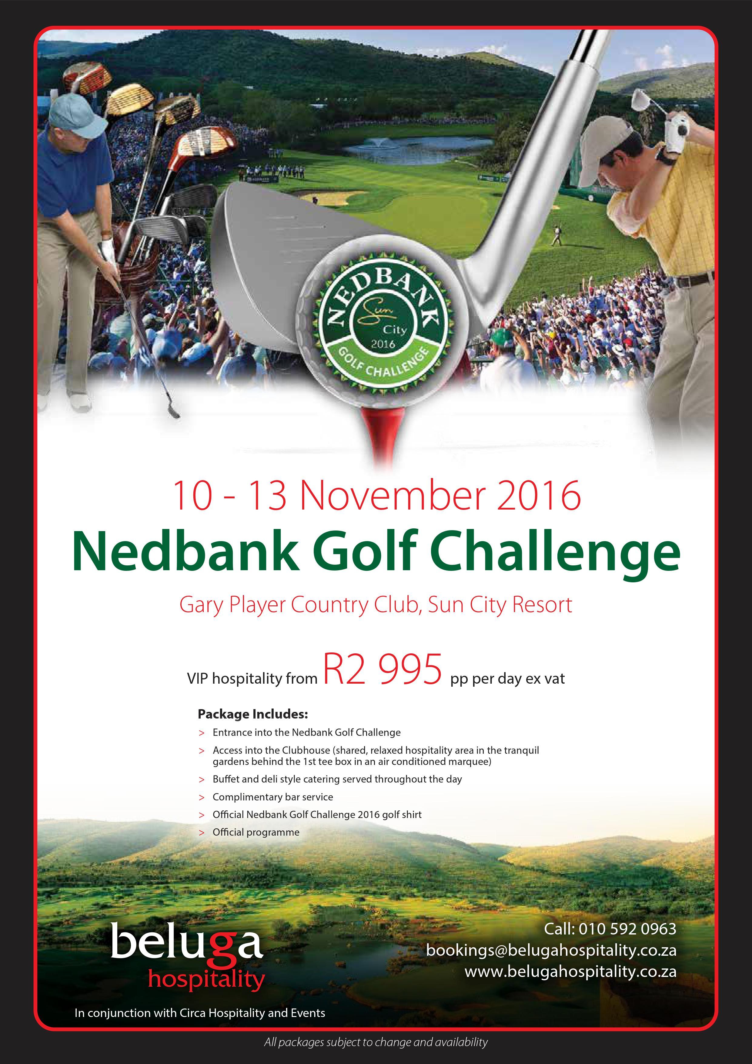 nedbank golf challenge - photo #39