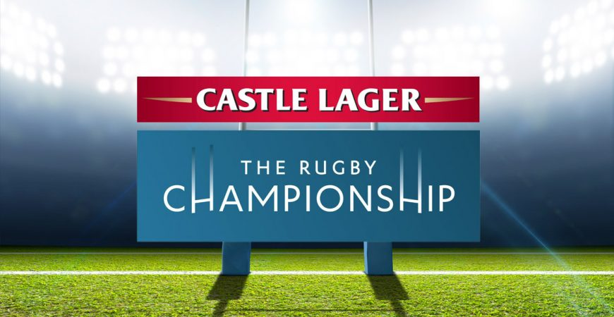 Castle Lager Rugby Championship Venues Confirmed