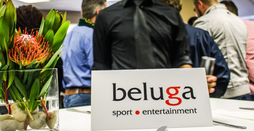 Why You Should Be Entertaining Your Clients - Beluga Hospitality