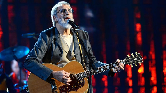 Cat Stevens is coming to South Africa in November